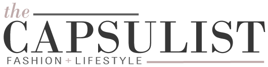 The Capsulist logo