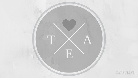 Preview Of Heart Tea- Free Desktop Wallpaper Download- The Capsulist