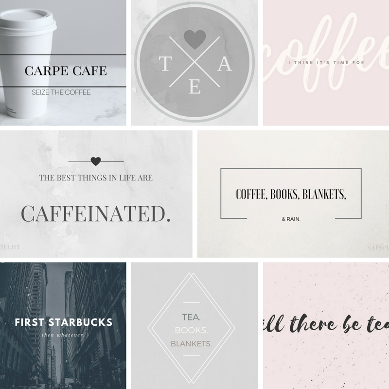 Tech-cessorize- Free Wallpaper Downloads To Style Your Screen- Caffeine Edition- The Capsulist