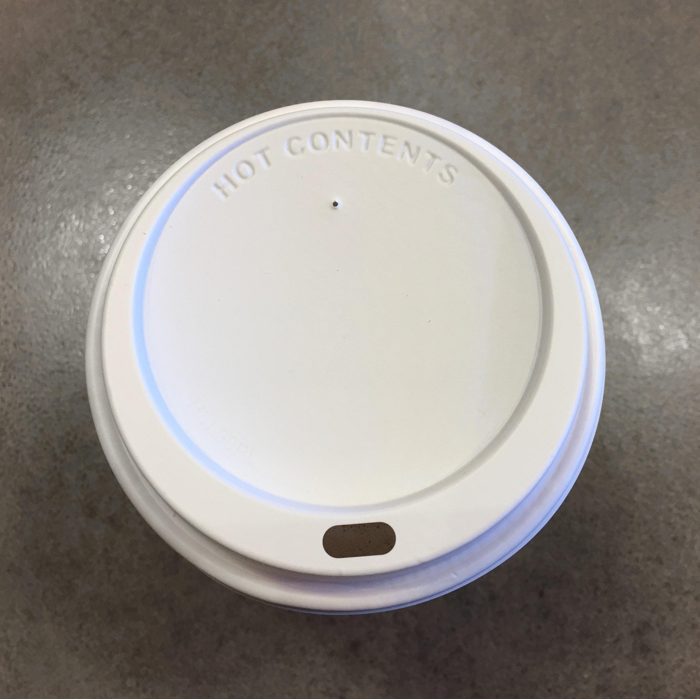 Starbucks Cup- The Capsulist Blog- Lucy Barnes